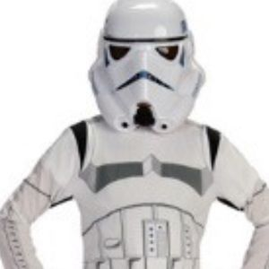 Other - Star Wars storm trooper costume